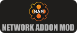 Network Addon Mod
