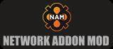 Network Addon Mod