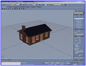 Maxis Building Architect Tool